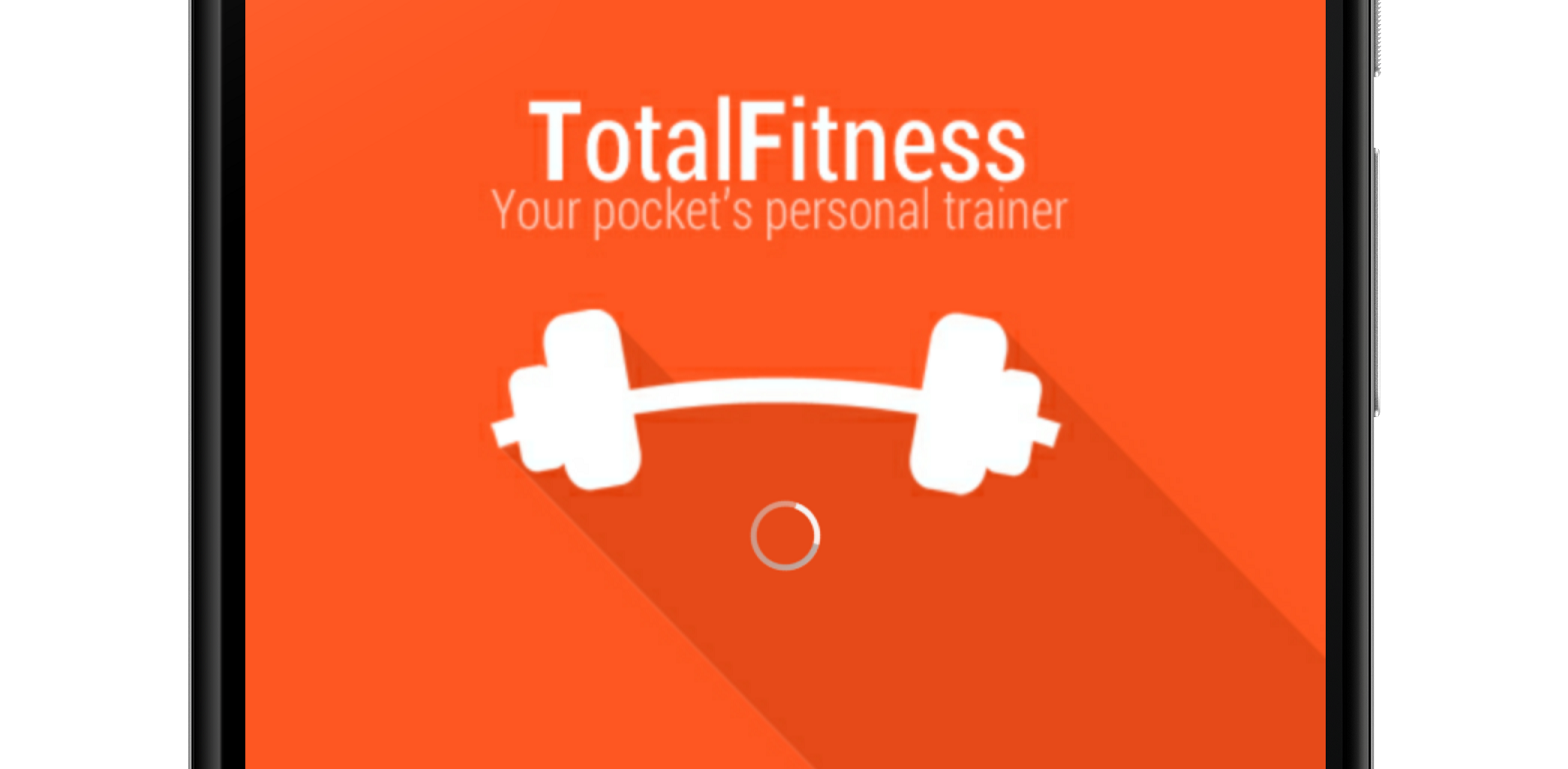 Total Fitness - Gym & Workouts 8.1