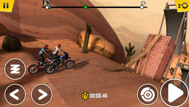 Trial Xtreme 5