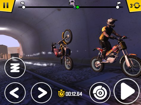 Trial Xtreme...