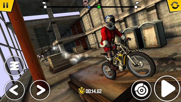 Trial Xtreme.