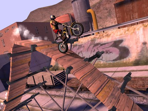 Trial Xtreme1