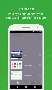 VC Browser - Compact & Fast 2
