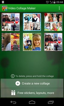 Video Collage Maker 3