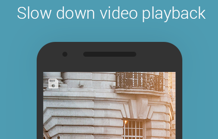 Video Slow Motion Player 7.1