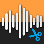 نرم افزار Audio MP3 Cutter Mix Converter