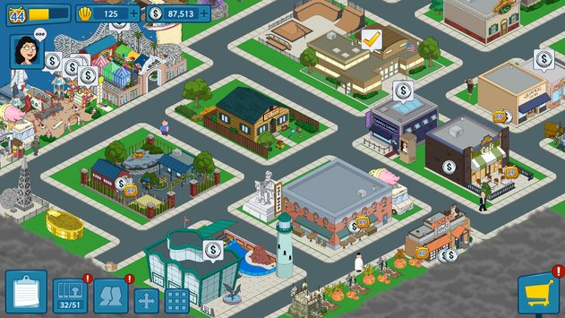 Family Guy The Quest for Stuff 6
