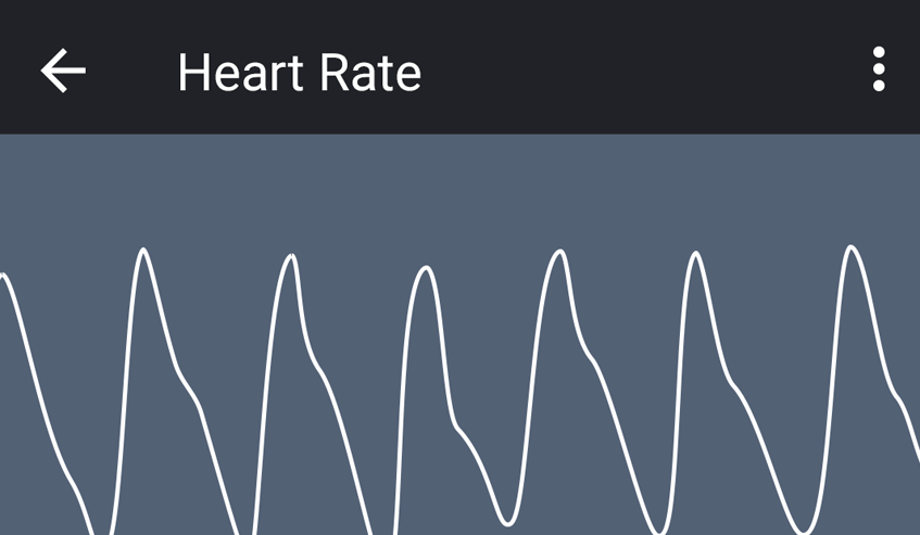Instant Heart Rate 1.1