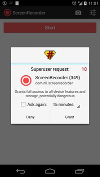 Screen Recorder 6