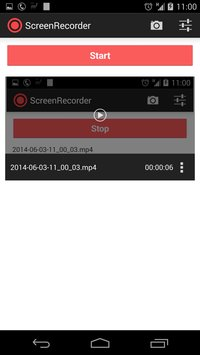 Screen Recorder 7