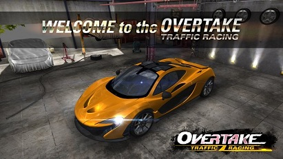 overtake-traffic-racing-logo