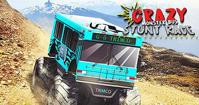 crazy-monster-bus-stunt-race-logo