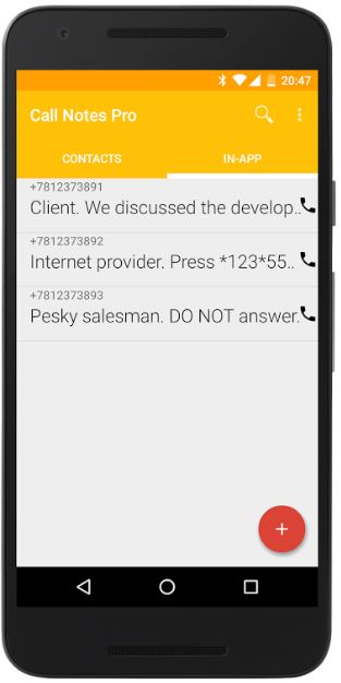 call-notes-pro-3
