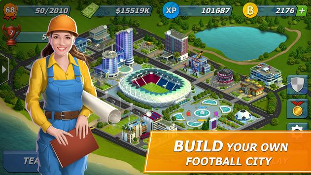 11x11 Football manager 1