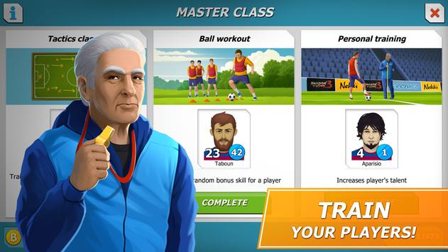 11x11 Football manager 4