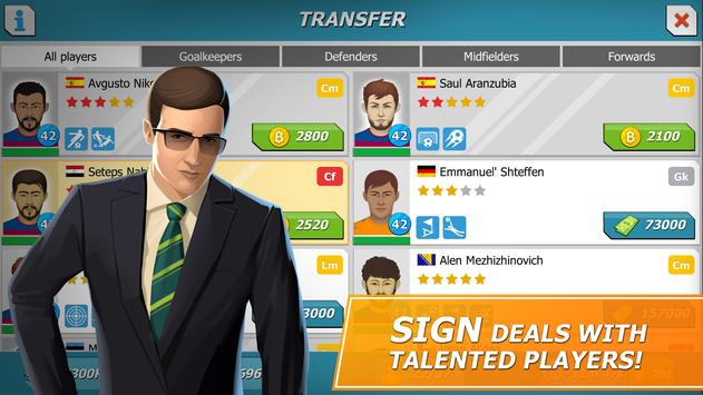 11x11 Football manager 6