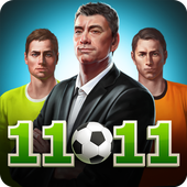 11x11 Football manager