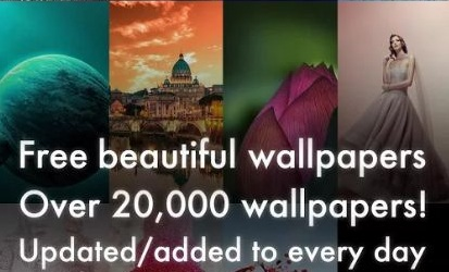 Beautiful HD Wallpapers 1
