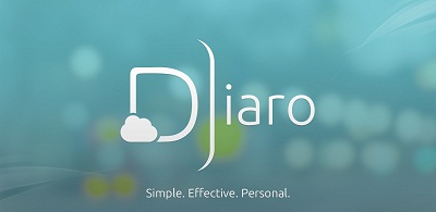 Diaro - diary, journal, notes logo