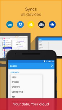 Enpass Password Manager 3