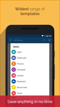 Enpass Password Manager 4