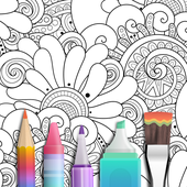 incolor-coloring-book
