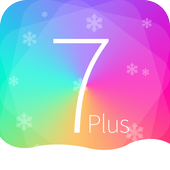 launcher-for-phone-7-plus