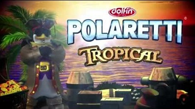 Polaretti Tropical logo