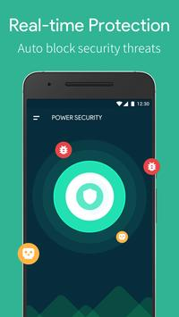 Power Security-AntiVirus Clean 1
