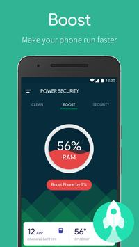 Power Security-AntiVirus Clean 4