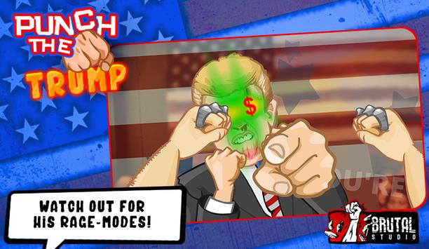 Punch The Trump2