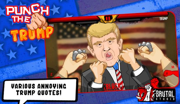 Punch The Trump3