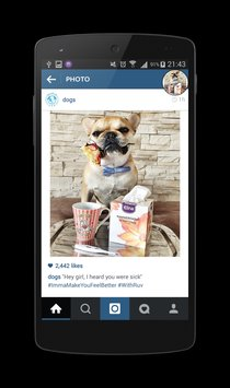 Save Instagram Photo and Video 3
