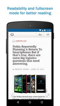 Smart Search & Web Browser 6