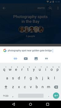 Spaces - Find & Do with Google 4