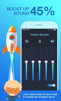 Volume Amplifier and Booster 1