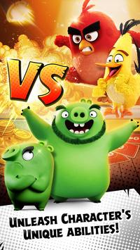 Angry Birds Dice 2