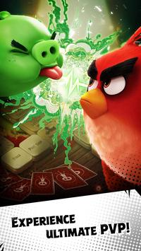 Angry Birds Dice 6