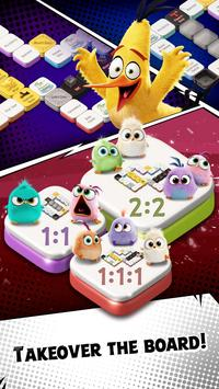 Angry Birds Dice 7