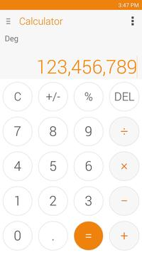 Calculator - unit converter 5