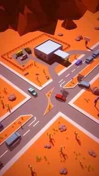 Crossroad crash 2