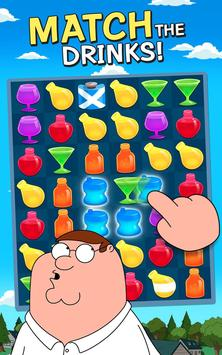 Family Guy Freakin Mobile Game 1
