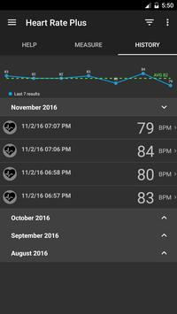 Heart Rate Plus 2