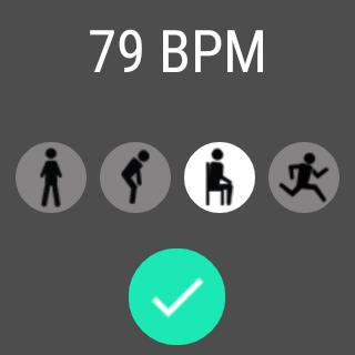 Heart Rate Plus 9