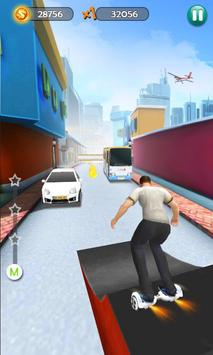 Hoverboard Surfers 3D 1