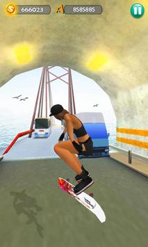 Hoverboard Surfers 3D 2