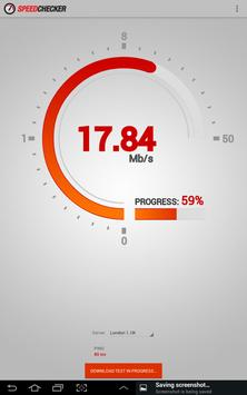 Internet Speed Test 3G 4G Wifi 4