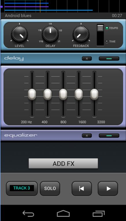 J4T Multitrack Recorder 3