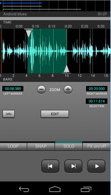 J4T Multitrack Recorder 5