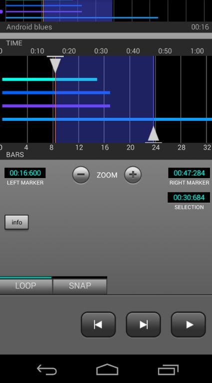 J4T Multitrack Recorder 6