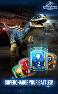 Jurassic World The Game 3